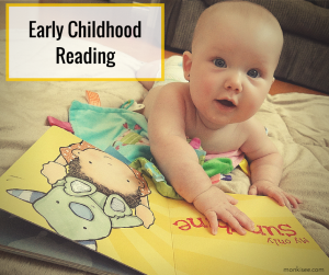 Early Childhood Reading