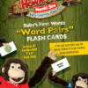 Word Pairs Flash Cards